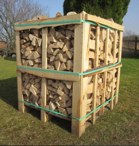 1.5 Meter Crate