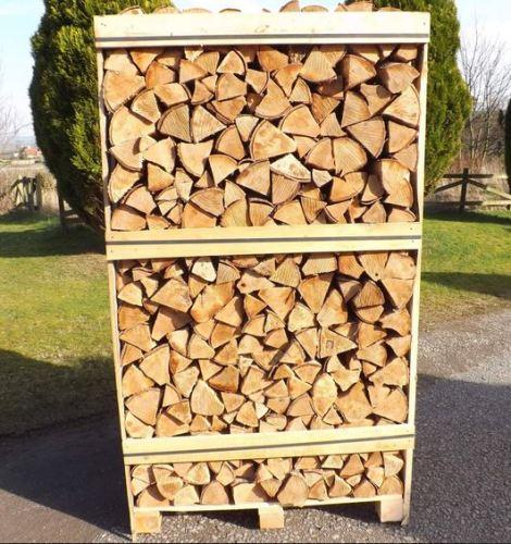 2 Meter Crate