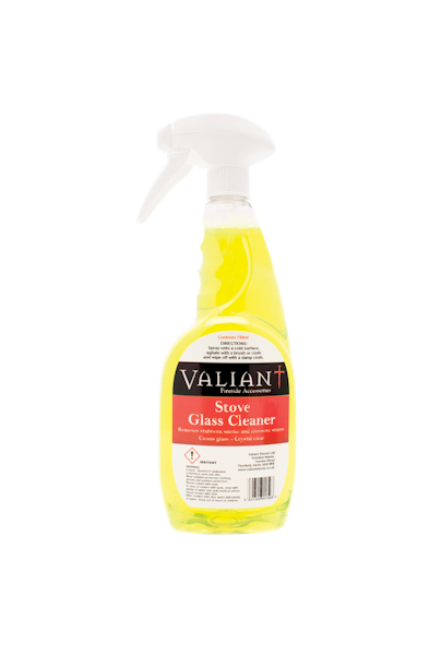 Stove Glass Cleaner Yorkshire Firewood